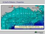 us gulf of mexico properties