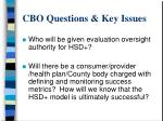 cbo questions key issues1