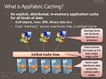 what is appfabric caching
