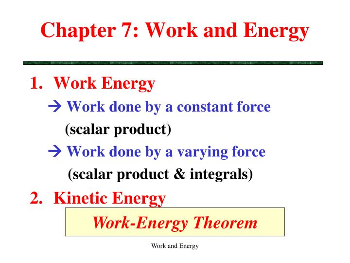 chapter 7 work and energy n.