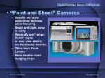 digital cameras menus and controls1
