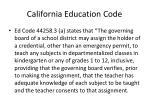 california education code3