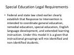 special education legal requirements2