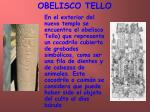 obelisco tello