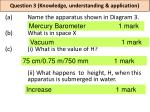 question 3 knowledge understanding application1