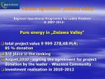 partner agreement zielawa valley8
