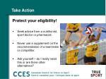 take action2