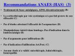 recommandations anaes has 3