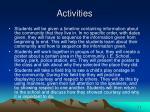 activities6