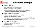 software design1