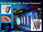 game changer 4 expert systems1