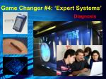 game changer 4 expert systems2