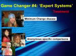 game changer 4 expert systems3