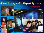 game changer 4 expert systems4