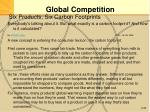 global competition7