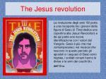 the jesus revolution