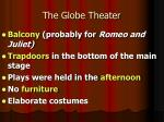 the globe theater2