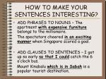 how to make your sentences interesting2