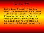 london 1575