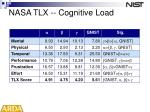 nasa tlx cognitive load1
