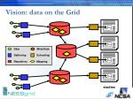 vision data on the grid