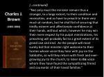 charles j brown 1806 18841