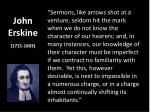 john erskine 1721 1803