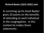 richard baxter 1615 1691 cont2