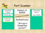 port scanner6