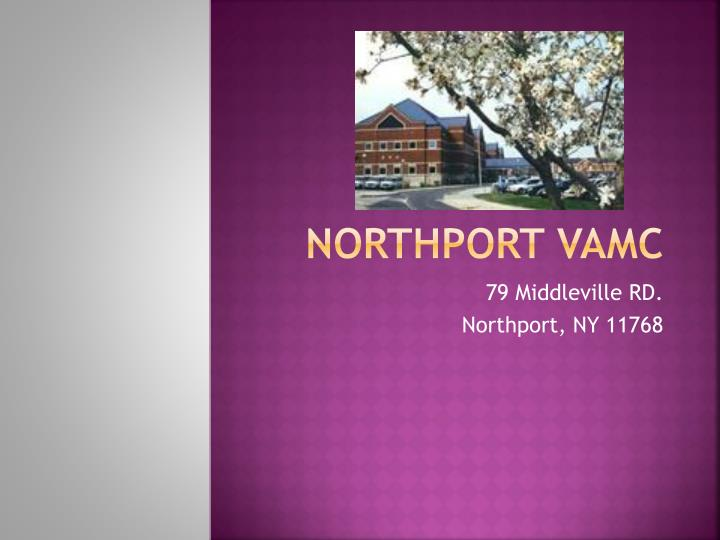 northport vamc n.