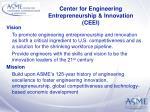 center for engineering entrepreneurship innovation ceei