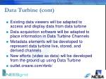data turbine cont