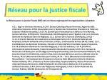 r seau pour la justice fiscale1