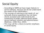 social equity3