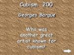 cubism 200