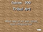 cubism 300