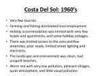 costa del sol 1960 s