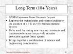 long term 10 years38