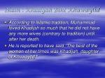 islam khadijah bint khuwaylid8