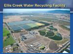 ellis creek water recycling facility