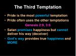 the third temptation3