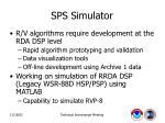 sps simulator