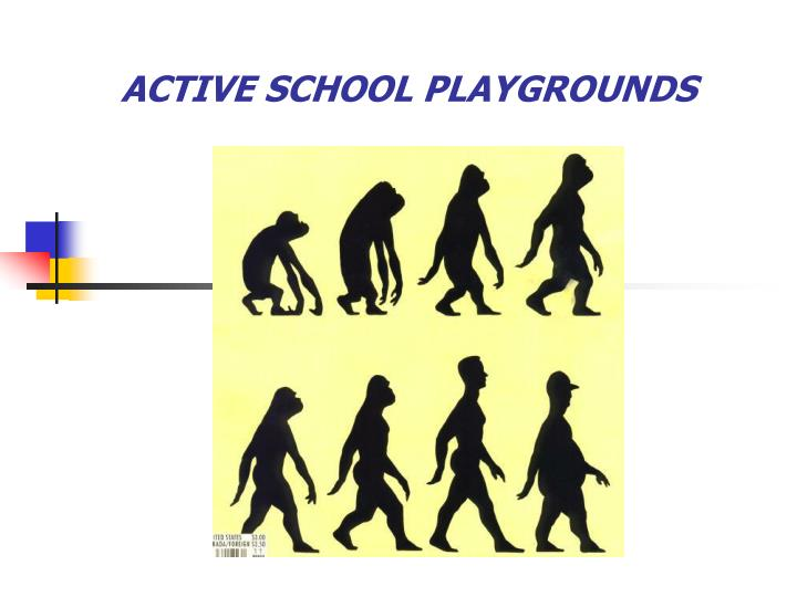 active school playgrounds n.