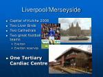 liverpool merseyside