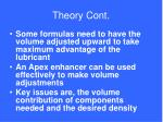 theory cont3
