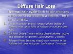 diffuse hair loss1