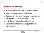 business trends1