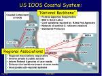 us ioos coastal system
