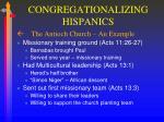 congregationalizing hispanics4