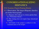 congregationalizing hispanics5